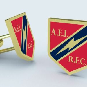 AEI RFC Cufflinks