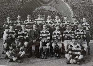 19480901 1948 1949 Team Photo