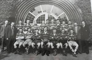 19610901 1961-62ish Team Pic