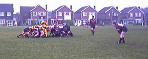 Coventry Saracens II (A)