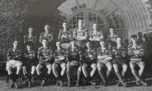 19470901 1947-1948 Team photo
