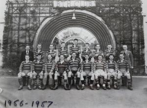 19560901 1956-57 Team Photo (2)
