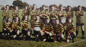 19800901 1980-81 1st Team Photo