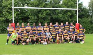 20170812 AEI vs Aldridge RFC