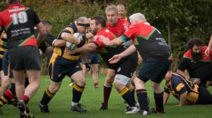20171014 AEI vs Coventry Saracens by Nick Mills Photography