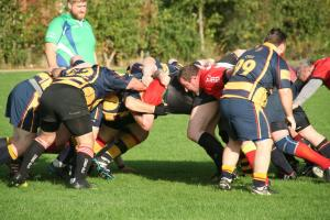 20171014 AEI vs Coventry Saracens by Rachel Clark