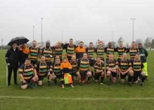 20180331 Lutterworth IIs vs AEI RFC (Clonmell Cup Semi Final) by Rachel Clark