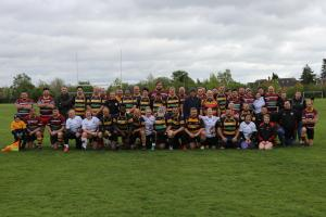 20190427 AEI RFC Last Game of Season vs 'Cocky Invitational XV'